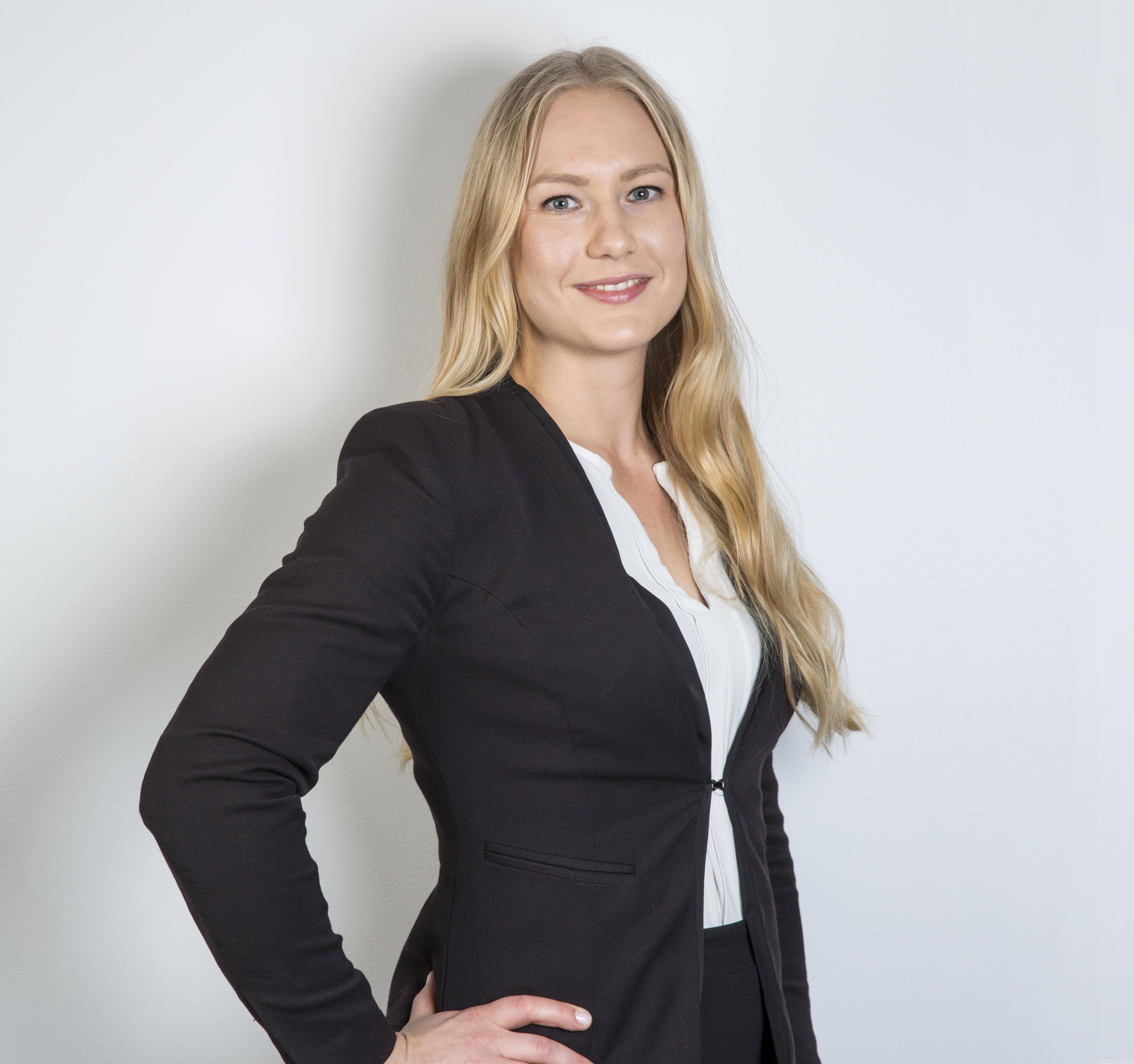 Sara Rosvall