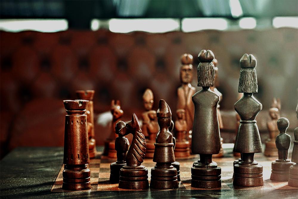 Brott och schack i stockholm